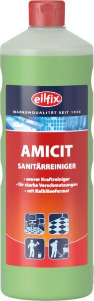 EILFIX AMICIT Sanitärreiniger