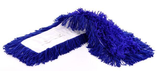 Sito Trocken Wischmopp 130 cm Acryl blau