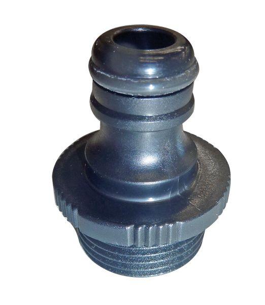 HydroPower DI Wasseranschluss männlich komplett