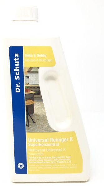 Dr.Schutz Textil - Universalreiniger Superkonzentrat 750 ml