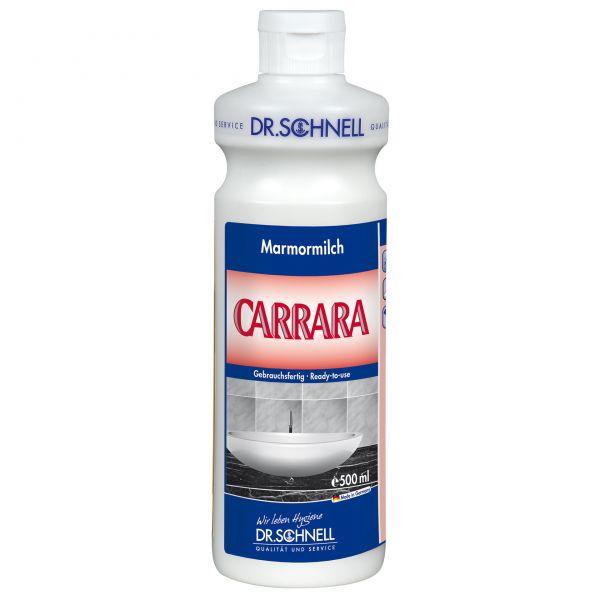 Dr. Schnell Carrara Marmormilch