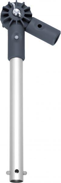 LEWI Winkelgelenk für Teleskopstangen