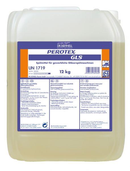 Dr. Schnell Perotex GLS Geschirrreiniger