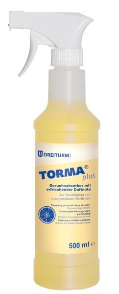 Dreiturm TORMA PLUS Geruchsabsorber mit Citrusduft
