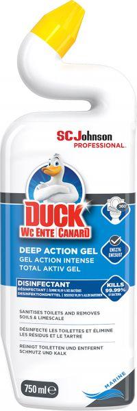 WC Ente® Total Aktiv Gel Marine