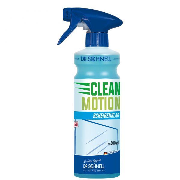 Dr. Schnell Cleanmotion Scheibenklar Autoscheibenreiniger