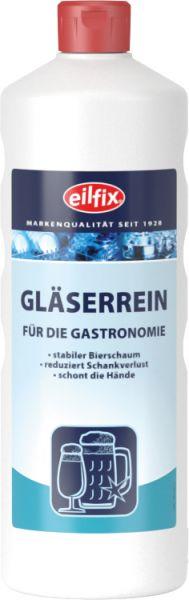 EILFIX Gläserrein Gläserspülmittel
