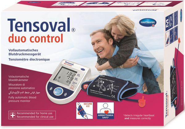 Tensoval duo control Premium Blutdruckmessgerät
