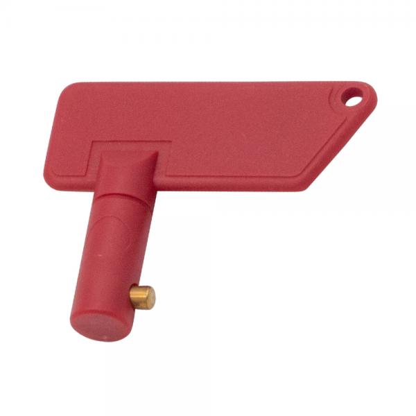 210157 Roter Schlüssel SPRiNTUS
