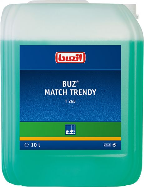 Buzil Buz Match Trendy T 265 Unterhaltsreiniger