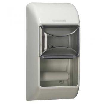 Katrin Doppel Toilettenpapierspender