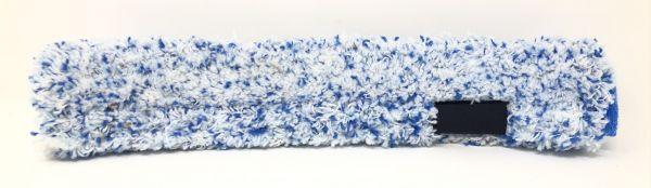Einwascherbezug blau 35 cm