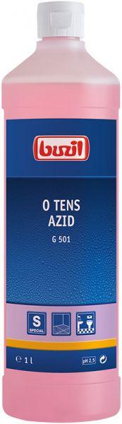 Buzil O Tens Azid G 501 Feinsteinzeugreiniger