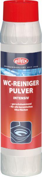 EILFIX WC REINIGER PULVER Sanitärgrundreiniger
