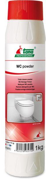 TANA WC Powder WC Reiniger