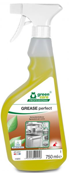 TANA GREASE perfect Fettlöser