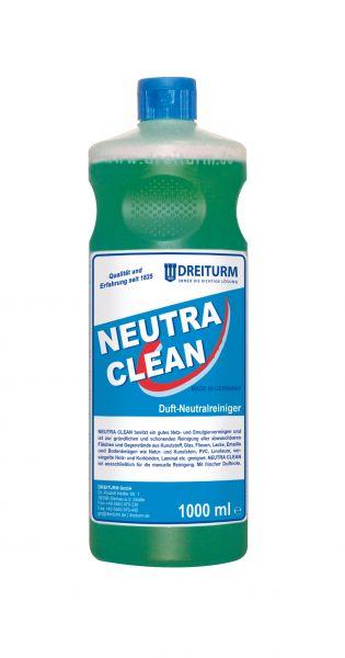 Dreiturm NEUTRA CLEAN Duft Neutralreiniger