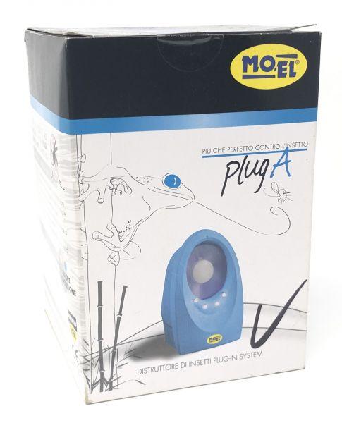 mo-el Mosquitofalle Plug-In System