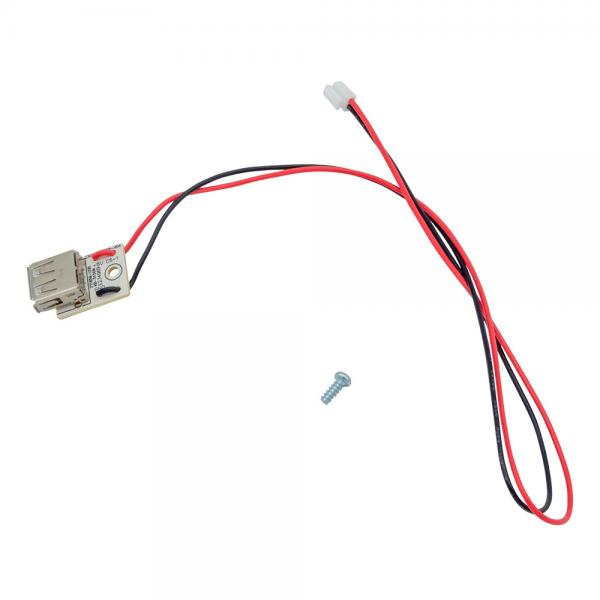 117119 USB Steckdose SPRiNTUS