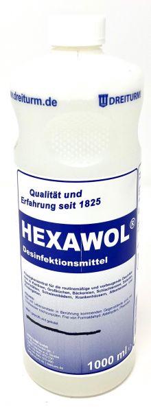 Dreiturm HEXAWOL Desinfektionsmittel