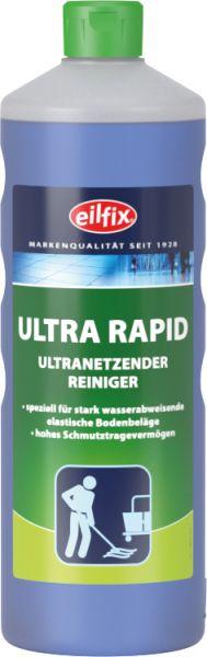 EILFIX ULTRA RAPID Ultranetzender Reiniger