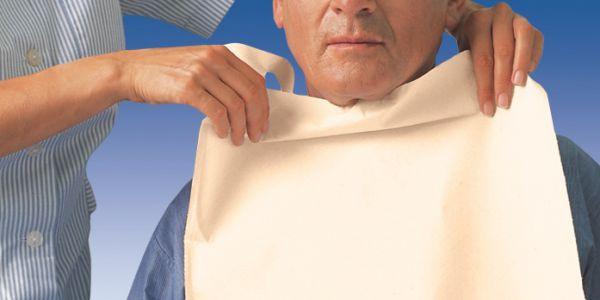 Vala Fit tape - Einmal-Schutzlätzchen für zuverlässigen Wäscheschutz