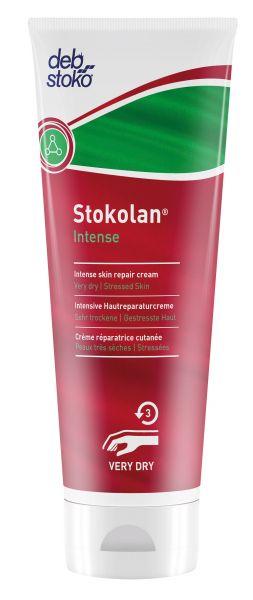Stokolan Intense Intensive Hautpflegecreme