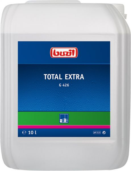 Buzil Total Extra G 426 Grundreiniger