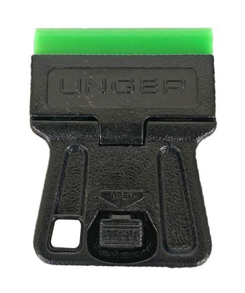 UNGER Glasschaber Mini - Limited Edition
