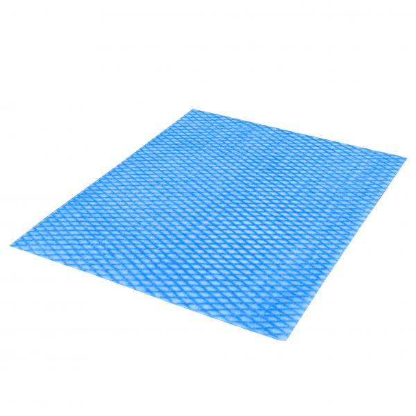 Sito Wischfixtücher 500 x 380 mm 100er Pack blau