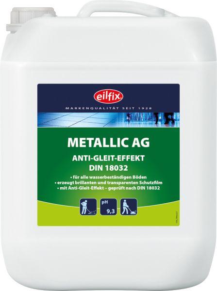 EILFIX METALLIC AG Antif-Gleit-Effekt