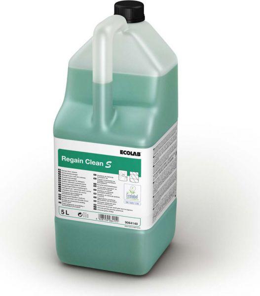 ECOLAB Regain Clean S EU-Flower zertifizierter Bodenreiniger
