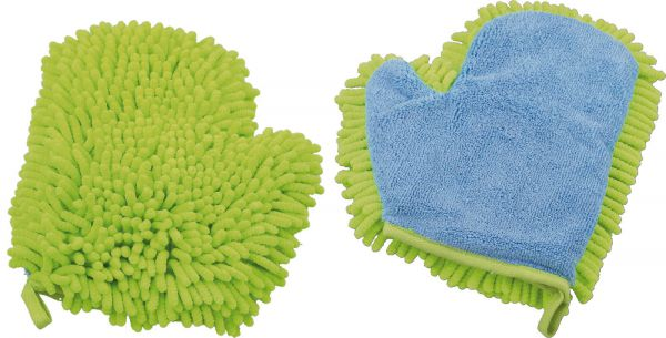 UNGER Mikrofaser-Handschuh