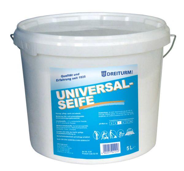Dreiturm UNIVERSALSEIFE 10 Liter Eimer