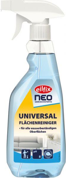 EILFIX-NEO UNIVERSALREINIGER Flächenreiniger gebrauchsfertig
