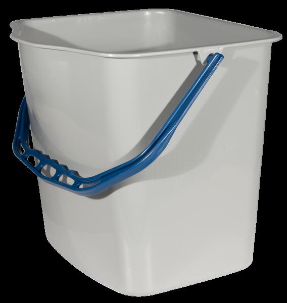 SPRiNTUS 17 Liter Eimer für Reinigungswagen