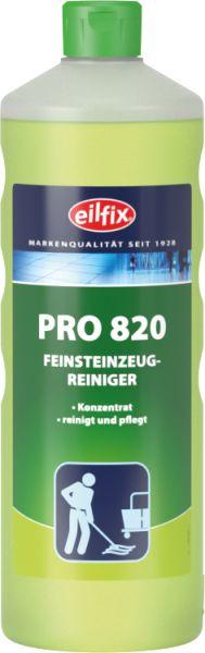 EILFIX PRO 820 Feinsteinzeugreiniger