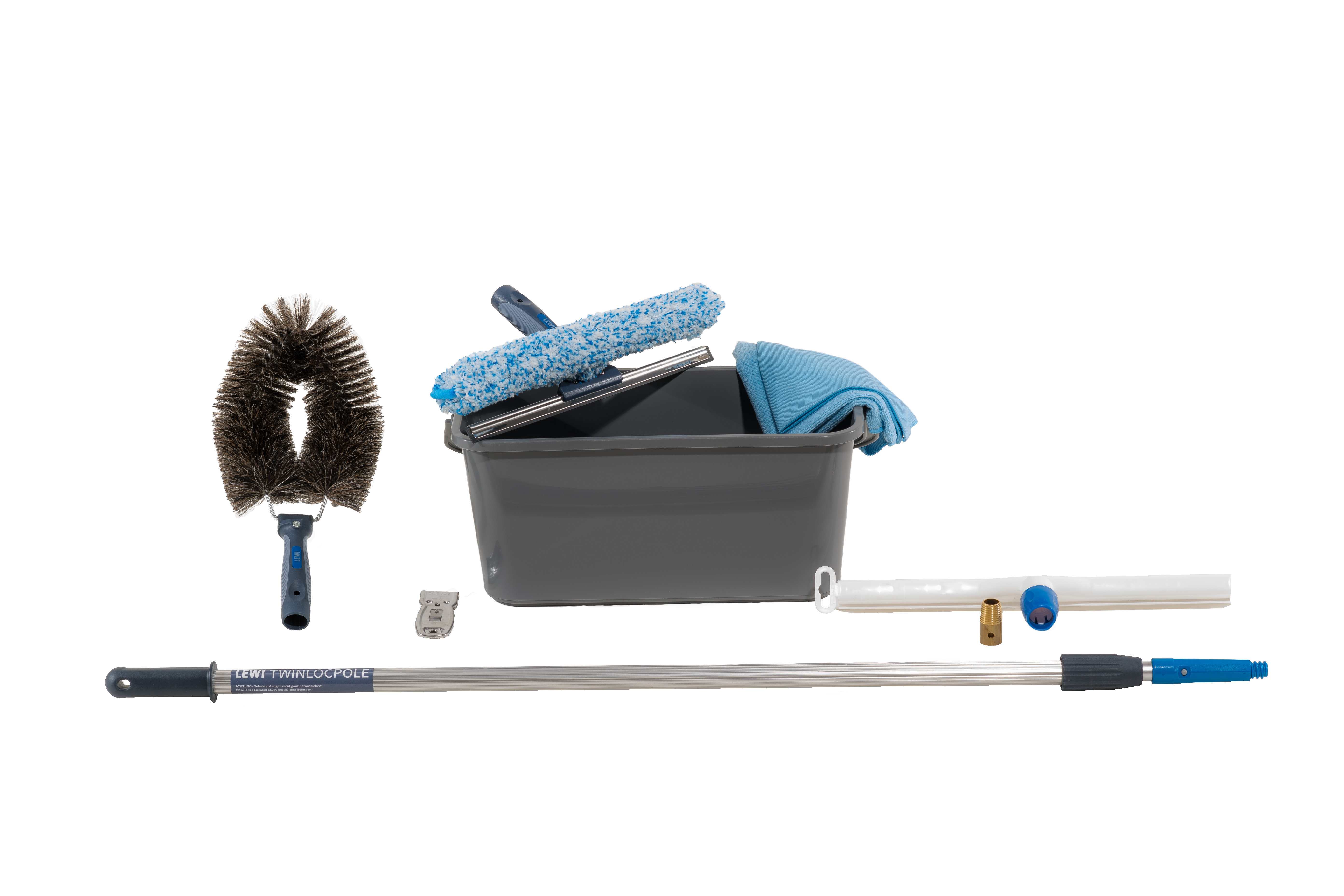 Lewi super maxi professional reinigungsset günstig online kaufen auf