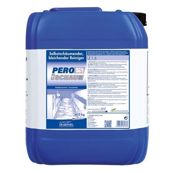 Dr. Schnell Pero-Schaum bleichender Reiniger