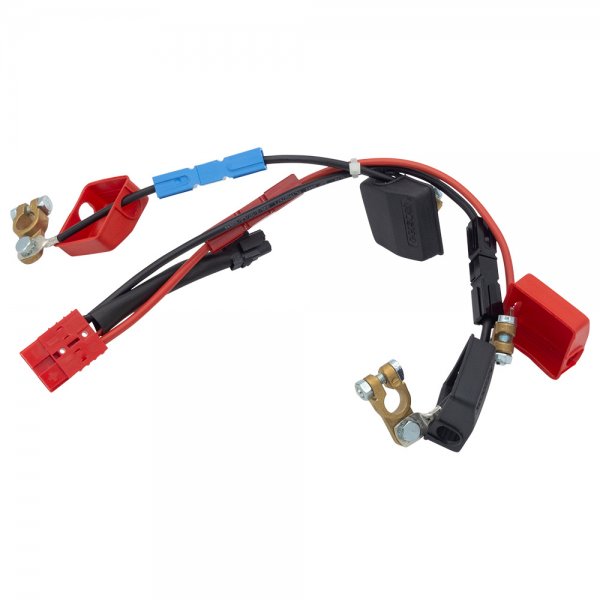 210187 Verbindungskabel Batterie - Ladegerät SPRiNTUS
