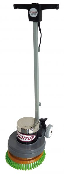 SPRiNTUS EEM13 R handliche Exzenter Einscheibenmaschine