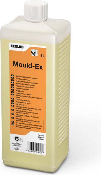 ECOLAB Mould-Ex Badspezialreiniger