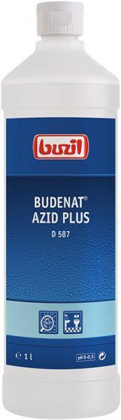 Buzil Budenat Azid Plus D 587 Flächendesinfektion