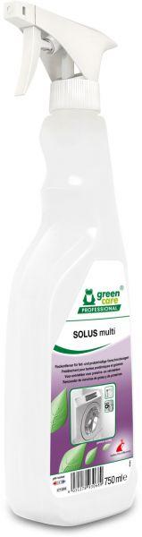 TANA solus multi Fleckentferner für fett und proteinhaltige Verschmutzungen