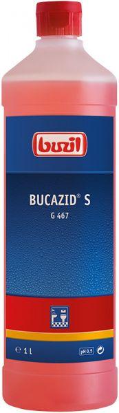 Buzil Bucazid S G 467 Sanitärreiniger