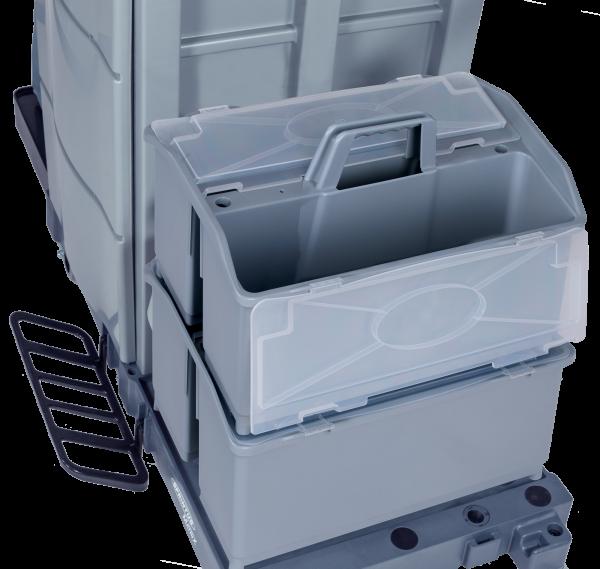 SPRiNTUS Moppbox