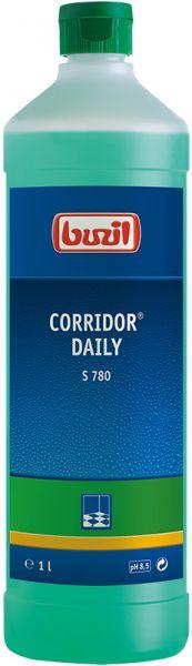Buzil Corridor Daily S 780 Wischpflege