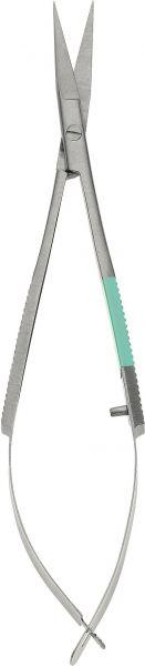 Micro-Federschere 11 cm