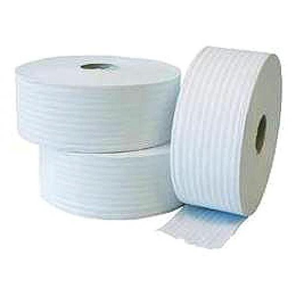 Jumbo-Toilettenpapier 2-lagig PRO102 Clean and Clever