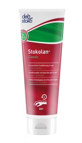 Stokolan Classic Hautpflegecreme